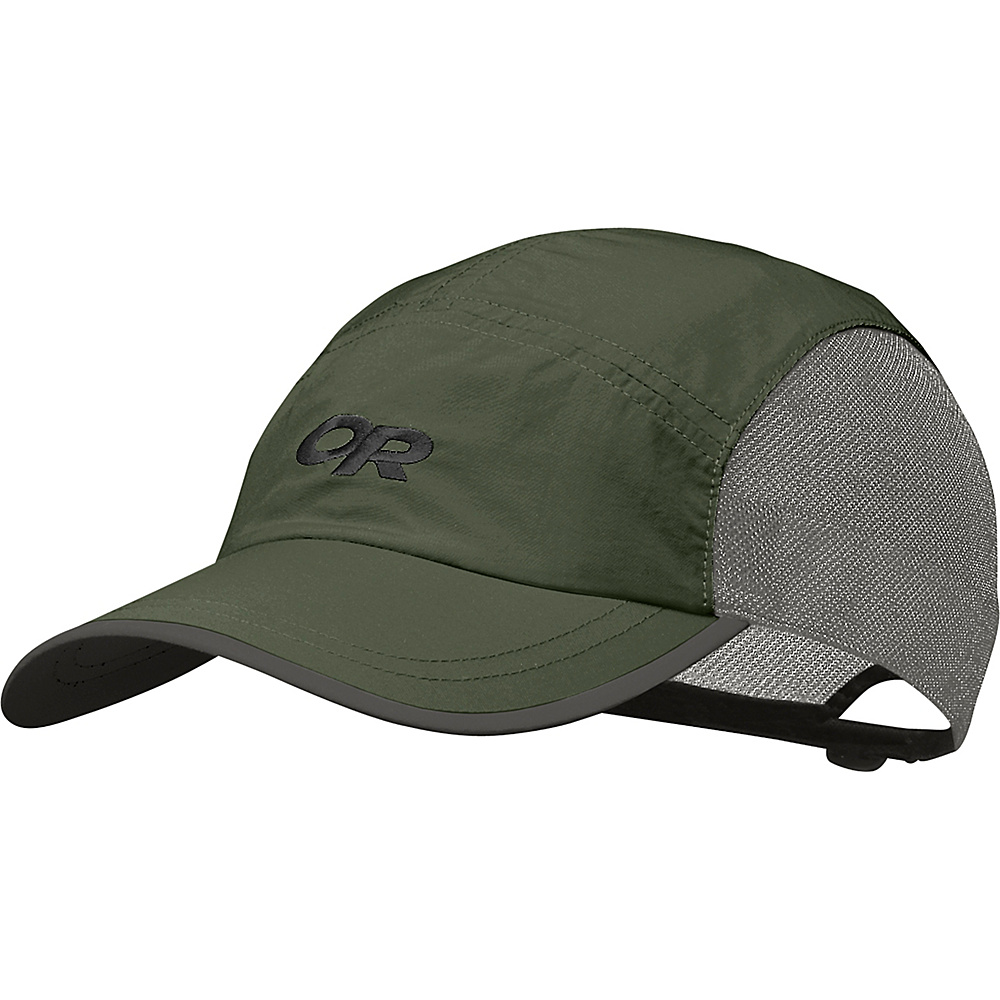 Outdoor Research Swift Cap One Size - Fatigue/Dark Grey - Outdoor Research Hats/Gloves/Scarves - Fashion Accessories, Hats/Gloves/Scarves