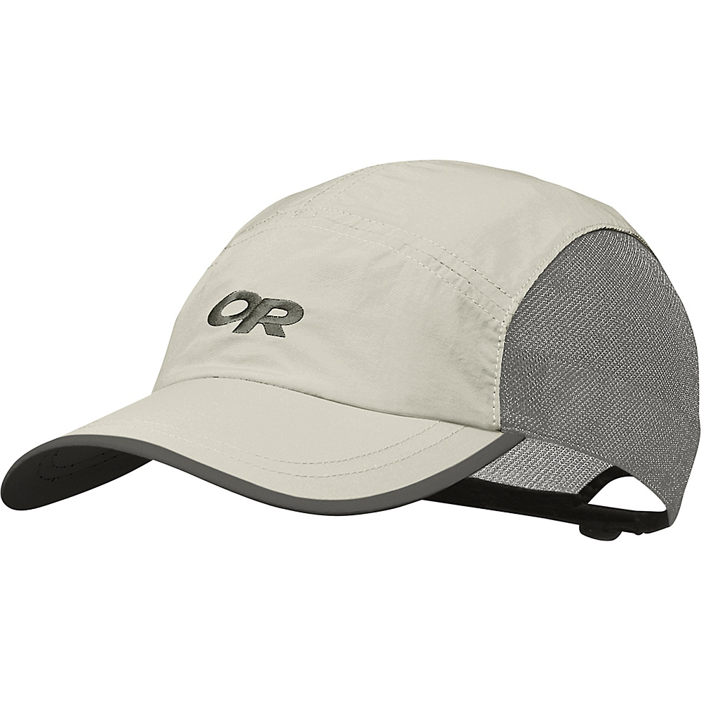 Outdoor Research Swift Cap One Size - Sand/Light Grey - Outdoor Research Hats/Gloves/Scarves - Fashion Accessories, Hats/Gloves/Scarves