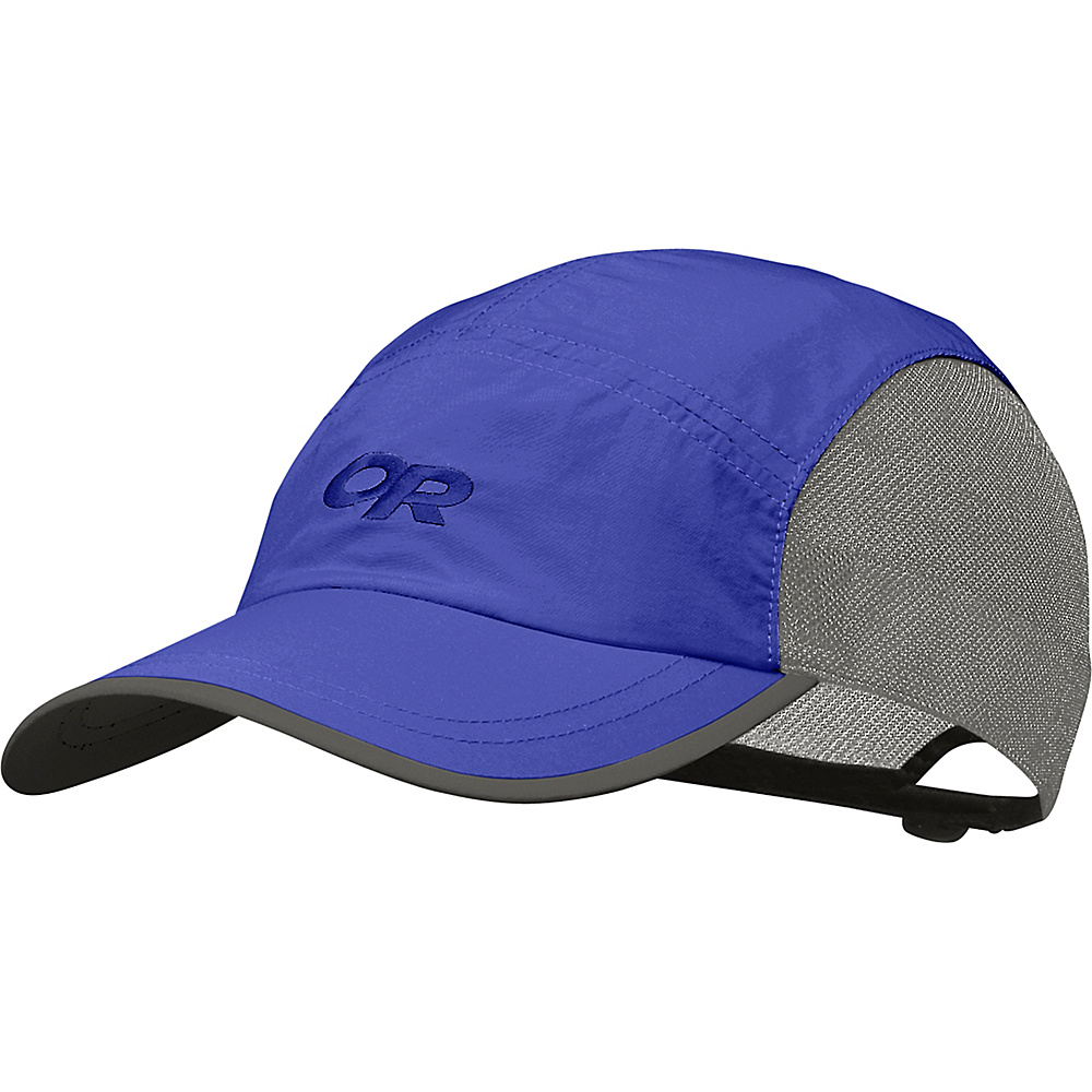 Outdoor Research Swift Cap One Size - Batik/Light Grey - Outdoor Research Hats/Gloves/Scarves - Fashion Accessories, Hats/Gloves/Scarves