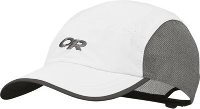 Outdoor Research Swift Cap One Size - White - Outdoor Research Hats/Gloves/Scarves