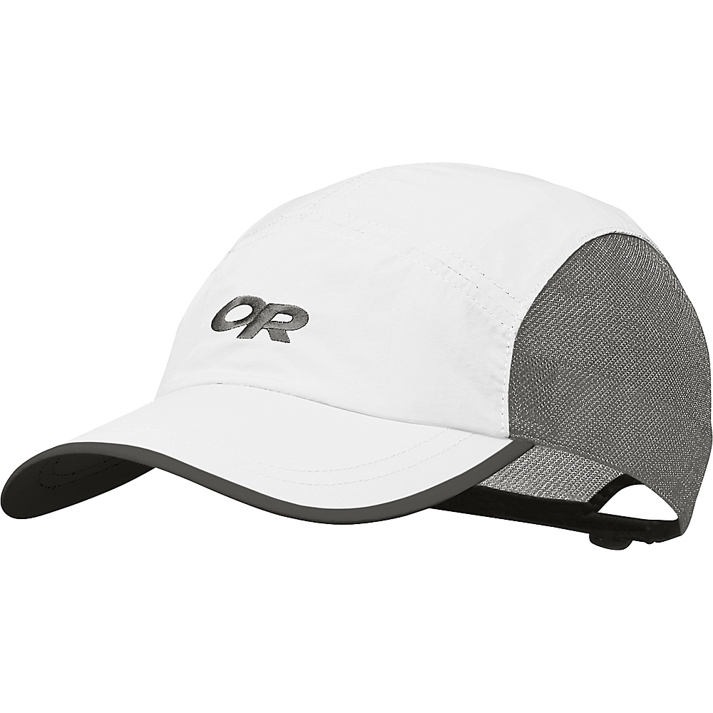 Outdoor Research Swift Cap One Size - White - Outdoor Research Hats/Gloves/Scarves - Fashion Accessories, Hats/Gloves/Scarves