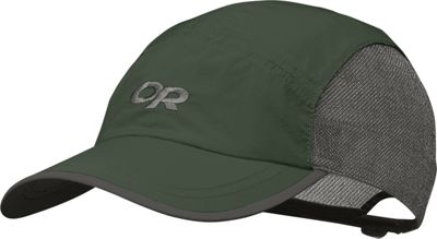 Outdoor Research Swift Cap One Size - Evergreen - Outdoor Research Hats/Gloves/Scarves