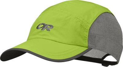 Outdoor Research Swift Cap One Size - Lemongrass - Outdoor Research Hats/Gloves/Scarves
