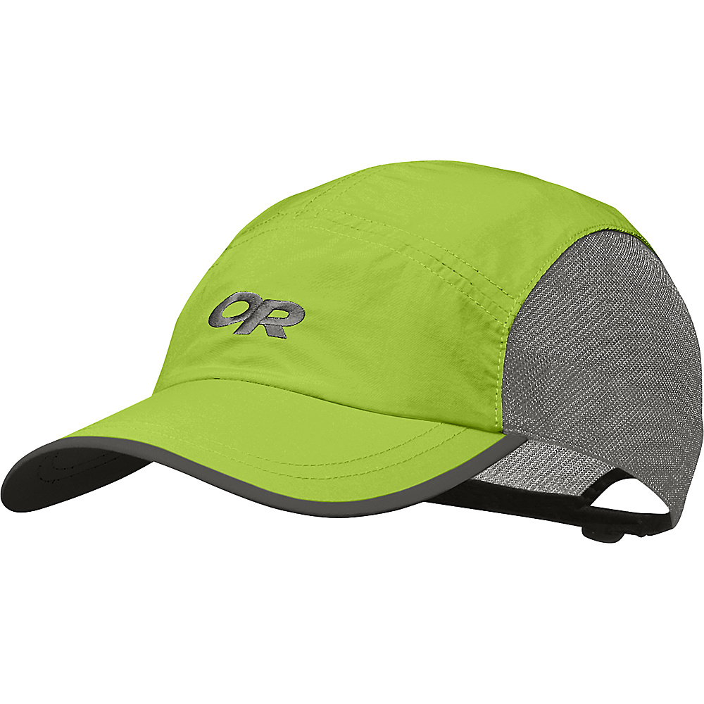 Outdoor Research Swift Cap One Size - Lemongrass - Outdoor Research Hats/Gloves/Scarves - Fashion Accessories, Hats/Gloves/Scarves