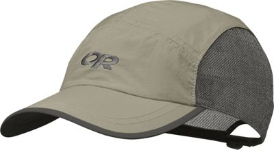 Outdoor Research Swift Cap One Size - Khaki - Outdoor Research Hats/Gloves/Scarves