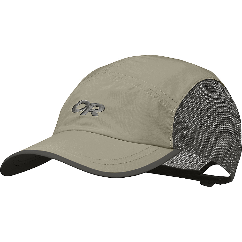 Outdoor Research Swift Cap One Size - Khaki - Outdoor Research Hats/Gloves/Scarves - Fashion Accessories, Hats/Gloves/Scarves