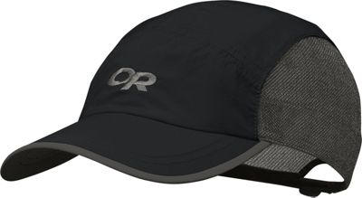 Outdoor Research Swift Cap One Size - Black - Outdoor Research Hats/Gloves/Scarves
