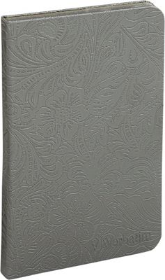 Verbatim Folio Case for Kindle Fire HD 7 inch Slate Silver - Verbatim Electronic Cases