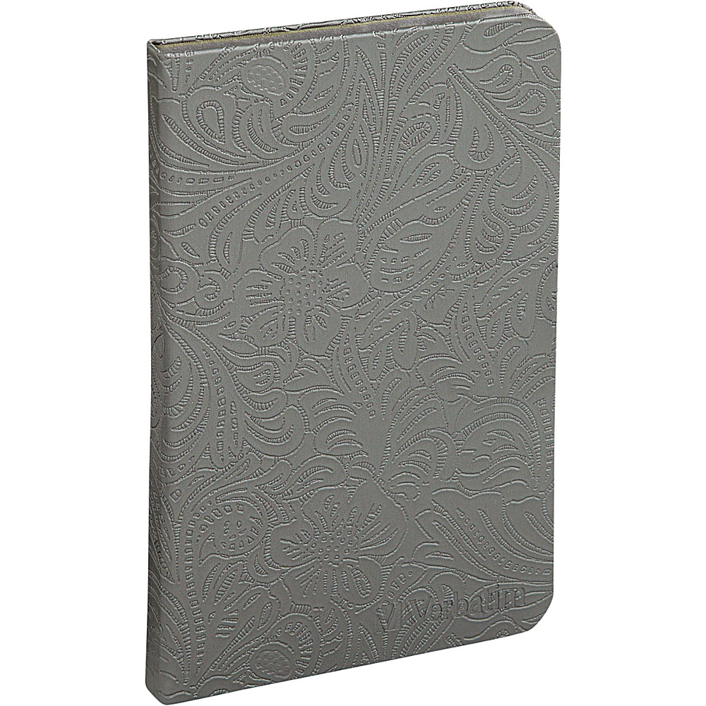 Verbatim Folio Case for Kindle Fire HD 7 Slate Silver Verbatim Electronic Cases