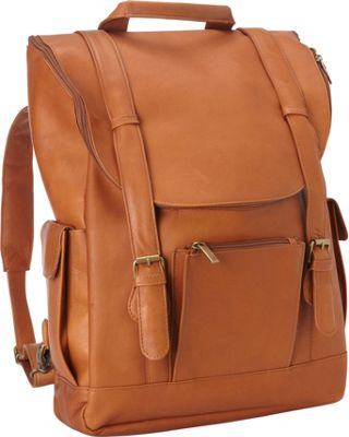 Leather Laptop Backpacks - eBags.com