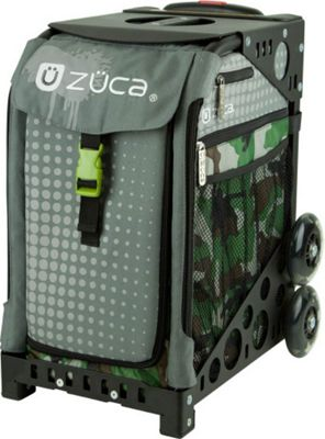 ZUCA Sport Paintball/Black Frame Paintball - Black Frame - ZUCA Other Sports Bags