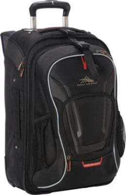 Rolling Backpack Carry On ql6j1LDx