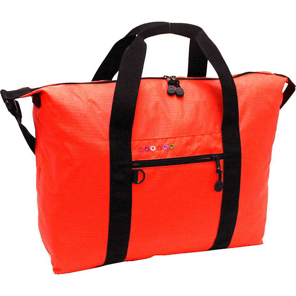 J World New York Lori Duffel Bag Blush - J World New York Travel Duffels - Duffels, Travel Duffels