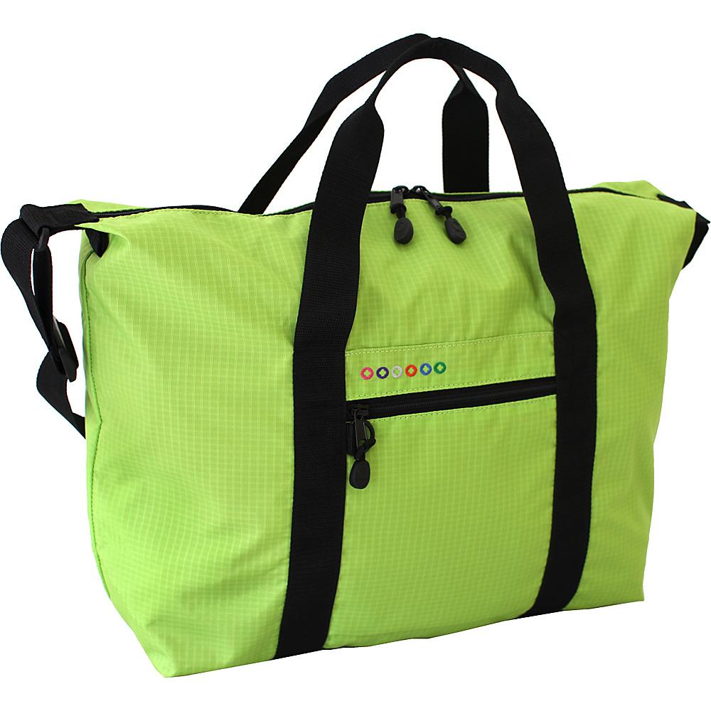 J World New York Lori Duffel Bag GREEN - J World New York Travel Duffels - Duffels, Travel Duffels