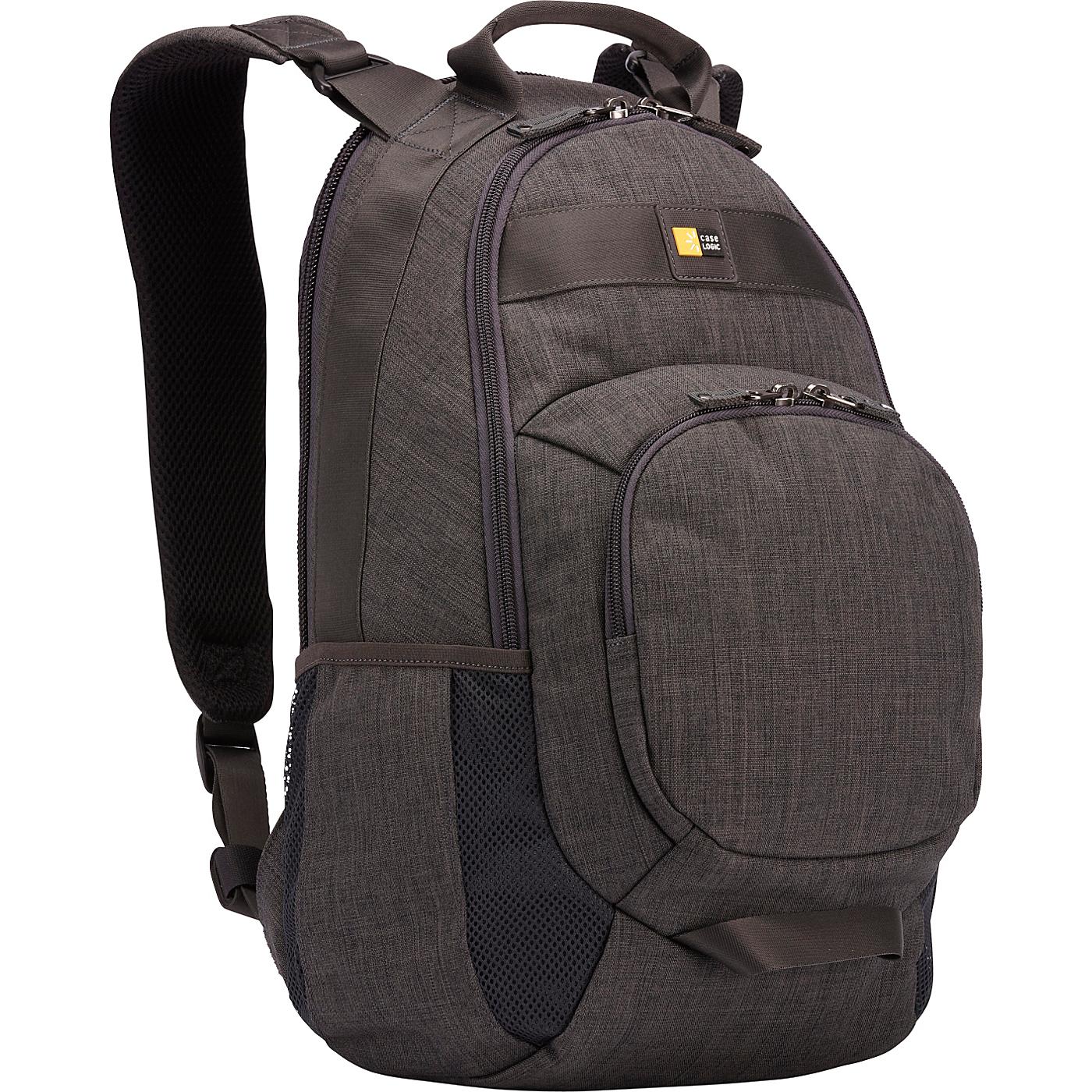 a2f977e3f5 Berkley 14 Laptop + Tablet Backpack Anthracite Case Logic Laptop B ...