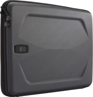 Case Logic 13.3 inch MacBook Pro and PC Sculpted Sleeve Black - Case Logic Electronic Cases