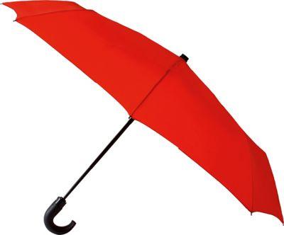 Leighton Umbrellas Kensington red - Leighton Umbrellas Umbrellas and Rain Gear