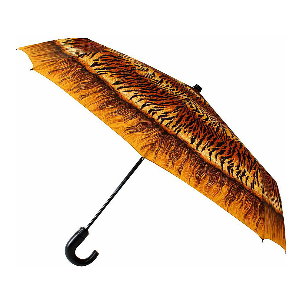 Leighton Umbrellas Kensington tiger Leighton Umbrellas Umbrellas and Rain Gear