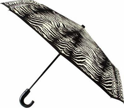 Leighton Umbrellas Kensington zebra - Leighton Umbrellas Umbrellas and Rain Gear