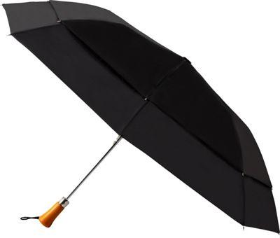 Rainkist Umbrellas Ace BLACK - Rainkist Umbrellas Umbrellas and Rain Gear