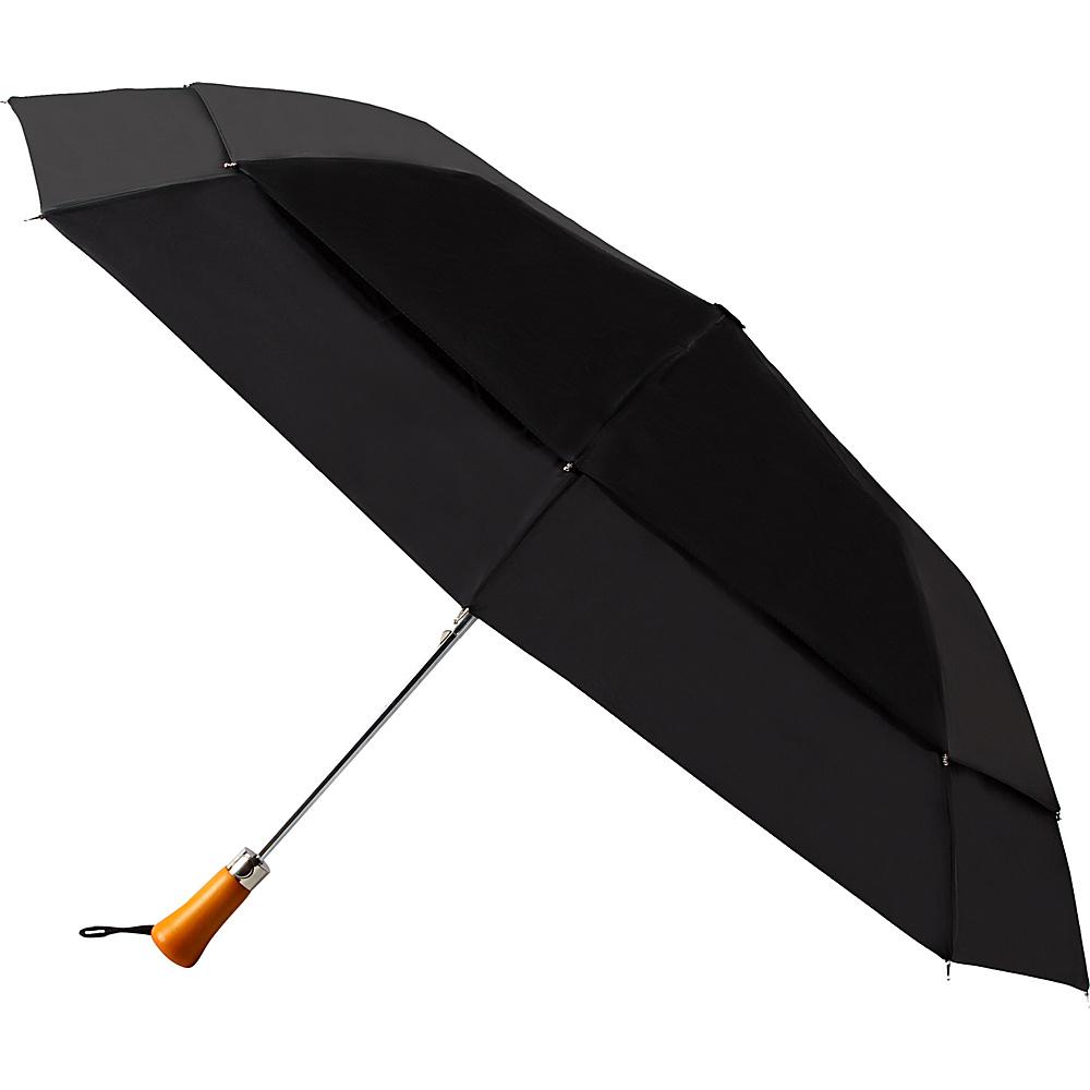 Rainkist Umbrellas Ace BLACK Rainkist Umbrellas Umbrellas and Rain Gear