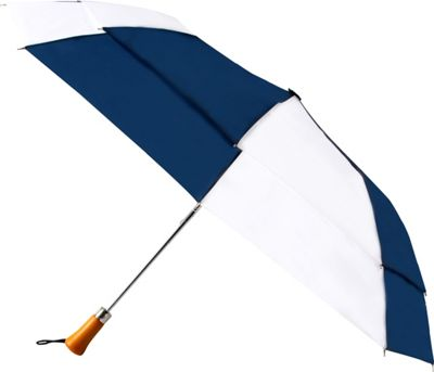 Rainkist Umbrellas Ace NAVY/WHITE - Rainkist Umbrellas Umbrellas and Rain Gear