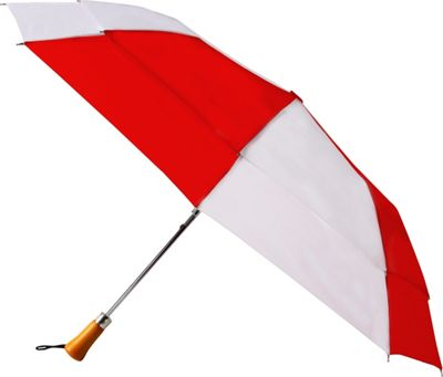 Rainkist Umbrellas Ace RED/WHITE - Rainkist Umbrellas Umbrellas and Rain Gear