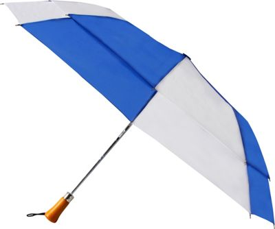 Rainkist Umbrellas Ace ROYAL/WHITE - Rainkist Umbrellas Umbrellas and Rain Gear