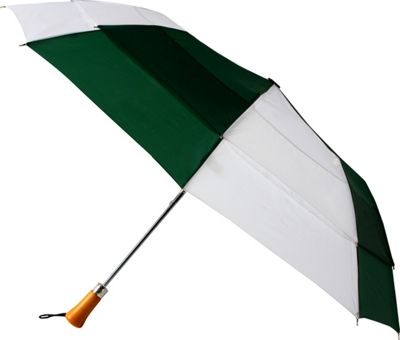 Rainkist Umbrellas Ace GREEN/WHITE - Rainkist Umbrellas Umbrellas and Rain Gear