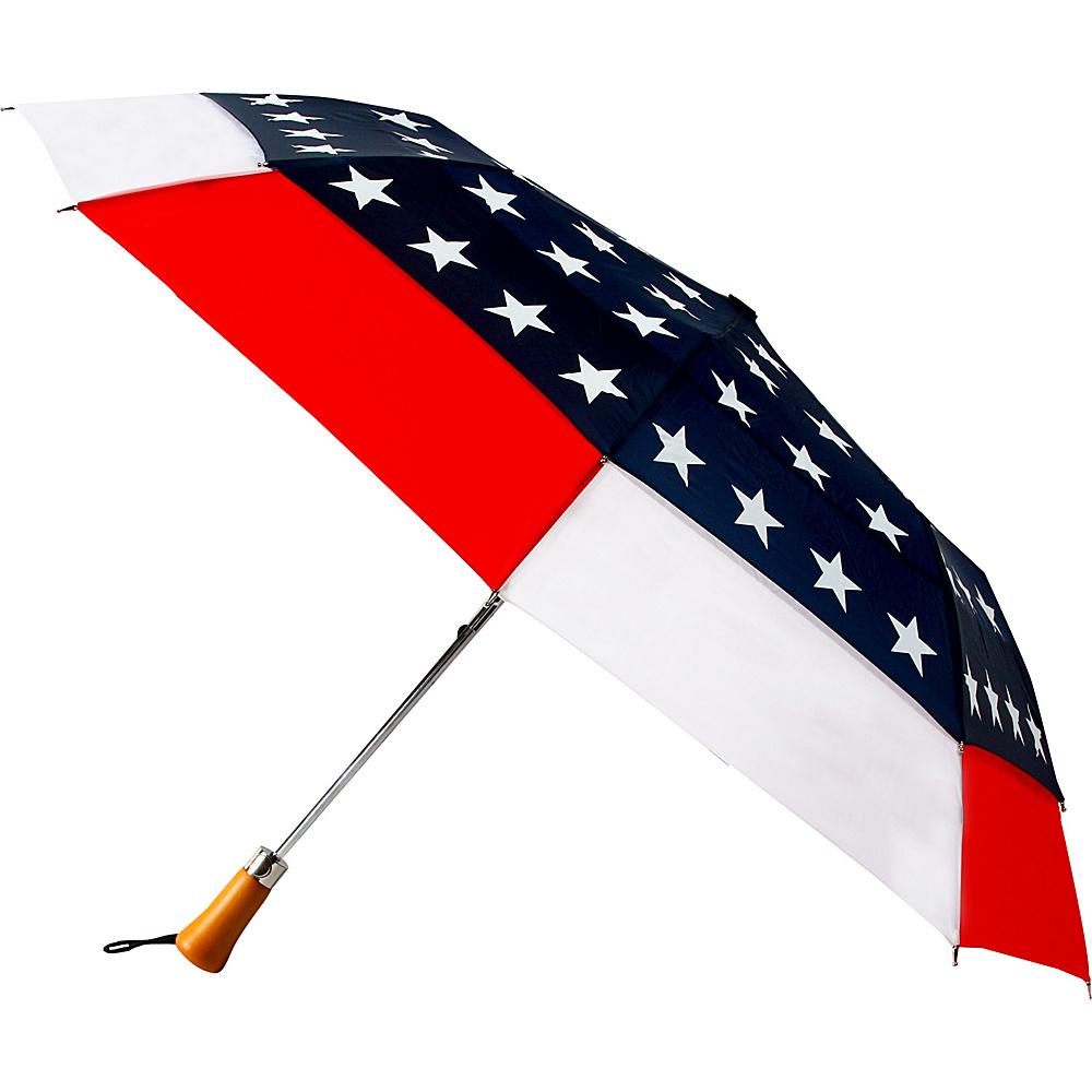 Rainkist Umbrellas Ace STARS STRIPES Rainkist Umbrellas Umbrellas and Rain Gear