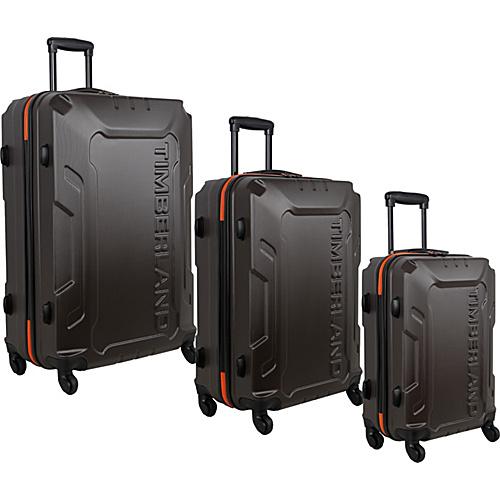 Timberland Boscawen 3 Piece Luggage Set