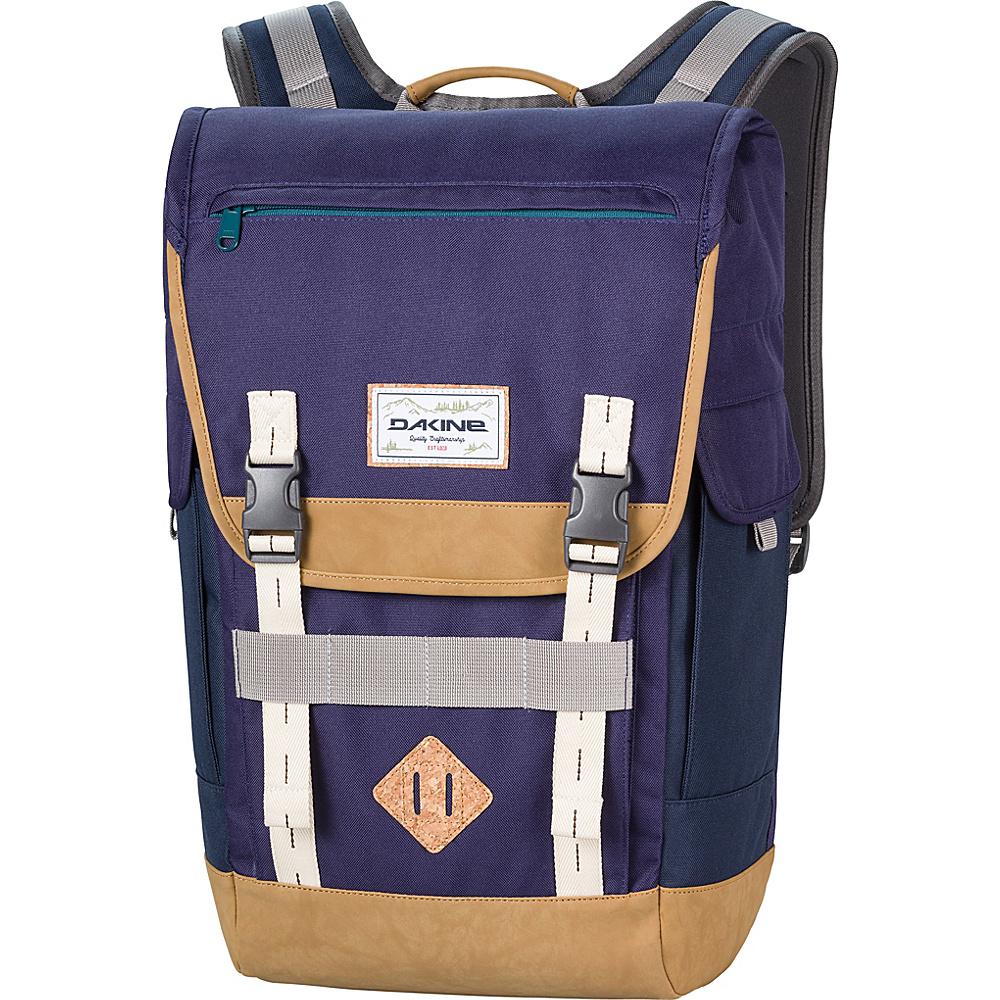 DAKINE Vault 25L Backpack Imperial - DAKINE School & Day Hiking Backpacks - Backpacks, School & Day Hiking Backpacks