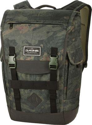 DAKINE Vault 25L Backpack Peatcamo - DAKINE School & Day Hiking Backpacks
