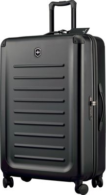Victorinox Spectra 2.0 32 Luggage Black - Victorinox Large Rolling Luggage