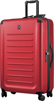 Victorinox Spectra 2.0 32 Luggage Red - Victorinox Hardside Checked