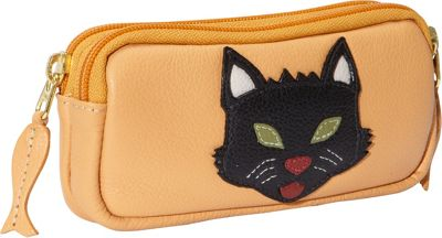 J. P. Ourse & Cie. Double Zip Case Kitty - J. P. Ourse & Cie. Sunglasses