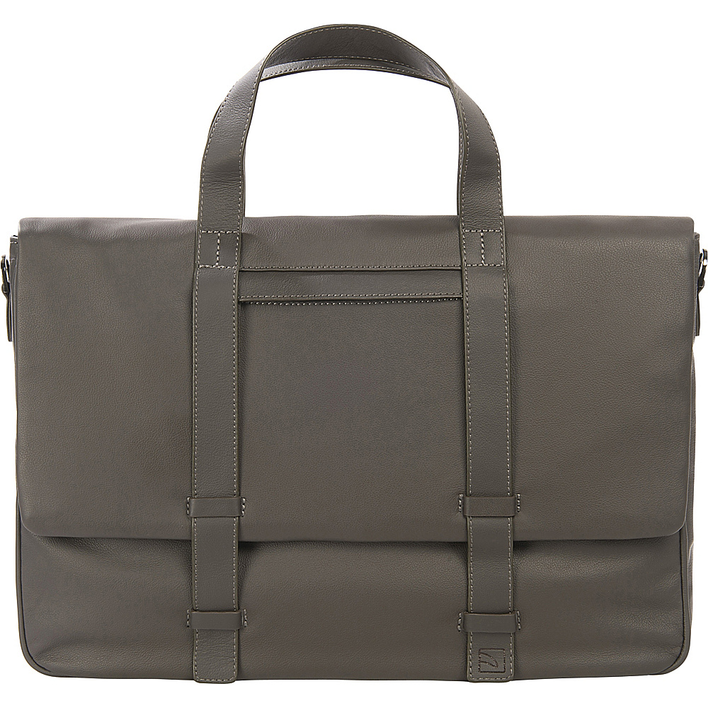 Tucano Tema MacBook Pro Bag Grey Tucano Non Wheeled Business Cases
