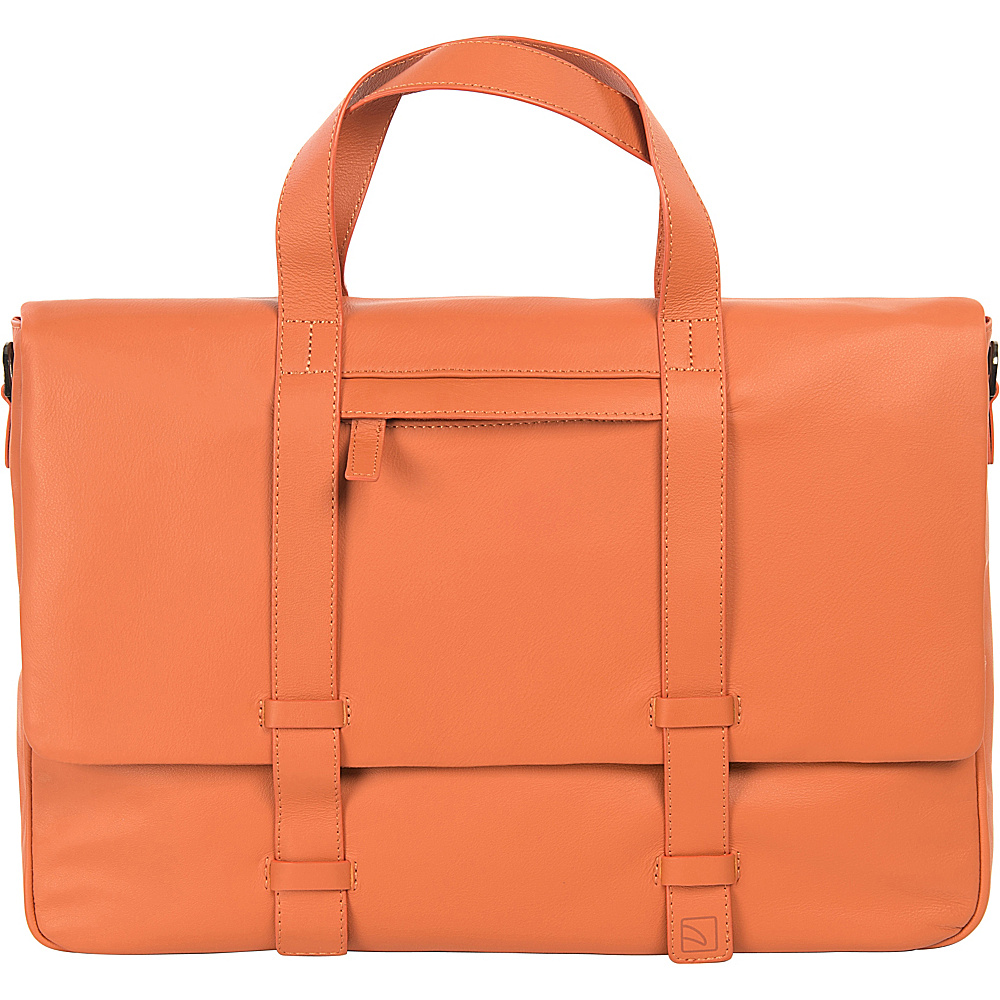 Tucano Tema MacBook Pro Bag Orange Tucano Non Wheeled Business Cases