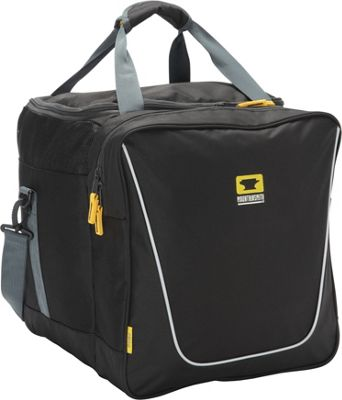 Mountainsmith Boot Cube Storage Bag Heritage Black - Mountainsmith Other Sports Bags