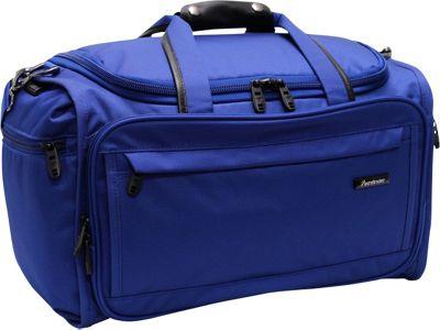 Pathfinder Revolution Plus 18 inch Cabin Bag Blue - Pathfinder Rolling Duffels