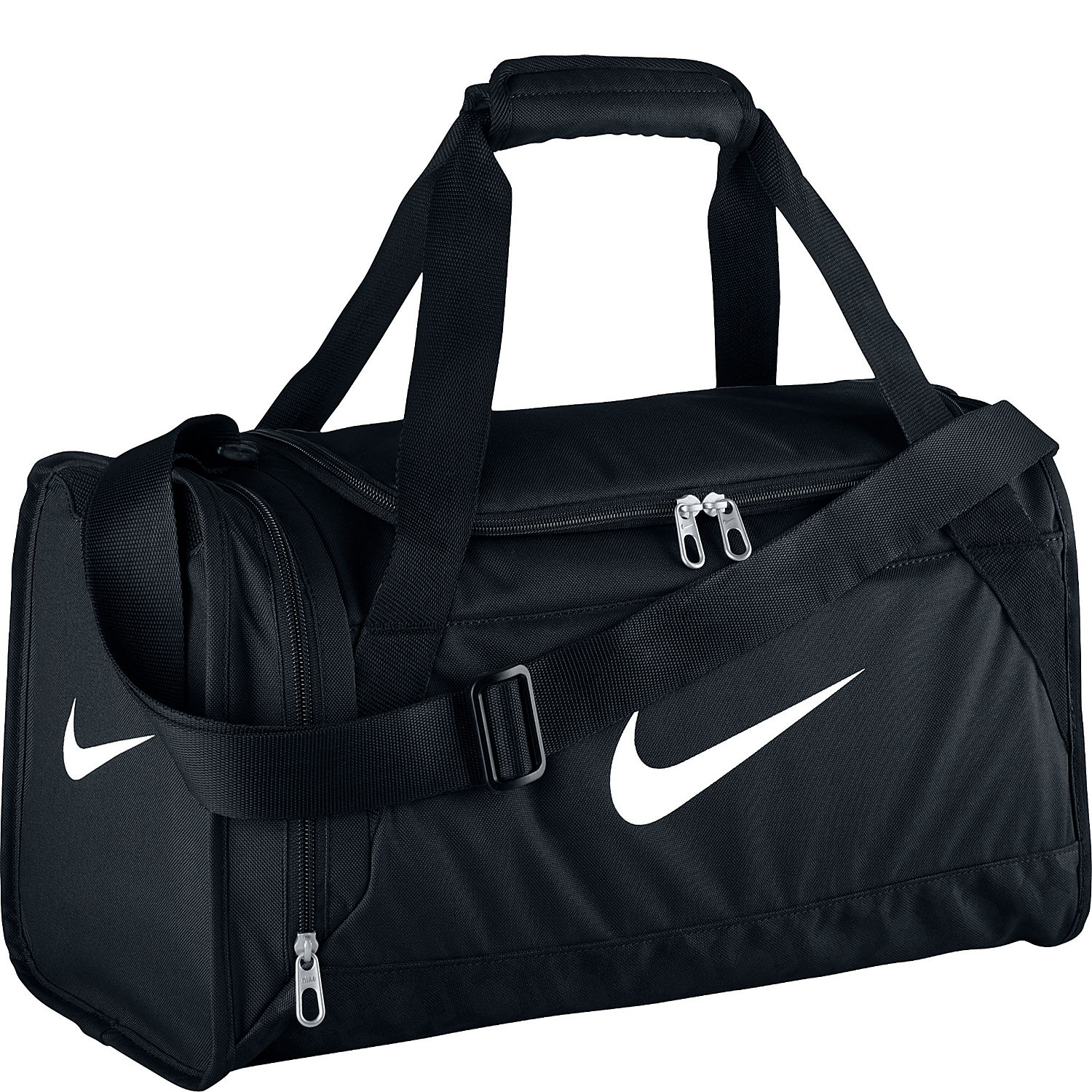 nike brasilia 6 small duffel. Black Bedroom Furniture Sets. Home Design Ideas