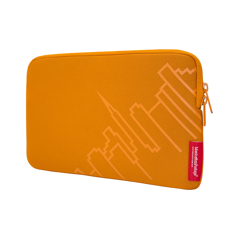 Manhattan Portage Skyline Microsoft Surface 11 Sleeve Orange - Manhattan Portage Electronic Cases - Technology, Electronic Cases