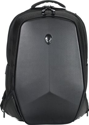 Mobile Edge Alienware Vindicator Backpack - 17 inch Black - Mobile Edge Business & Laptop Backpacks