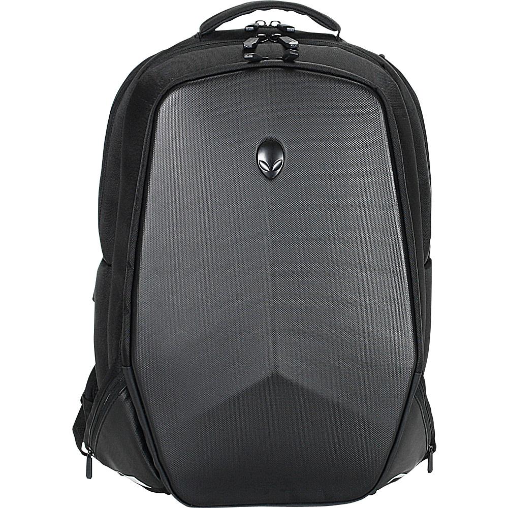 """Mobile Edge Alienware Vindicator Backpack - 17"""" Black - Mobile Edge Business & Laptop Backpacks"""