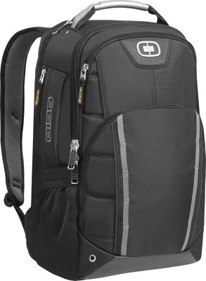 OGIO OGIO Axle Laptop Backpack Black - OGIO Business & Laptop Backpacks