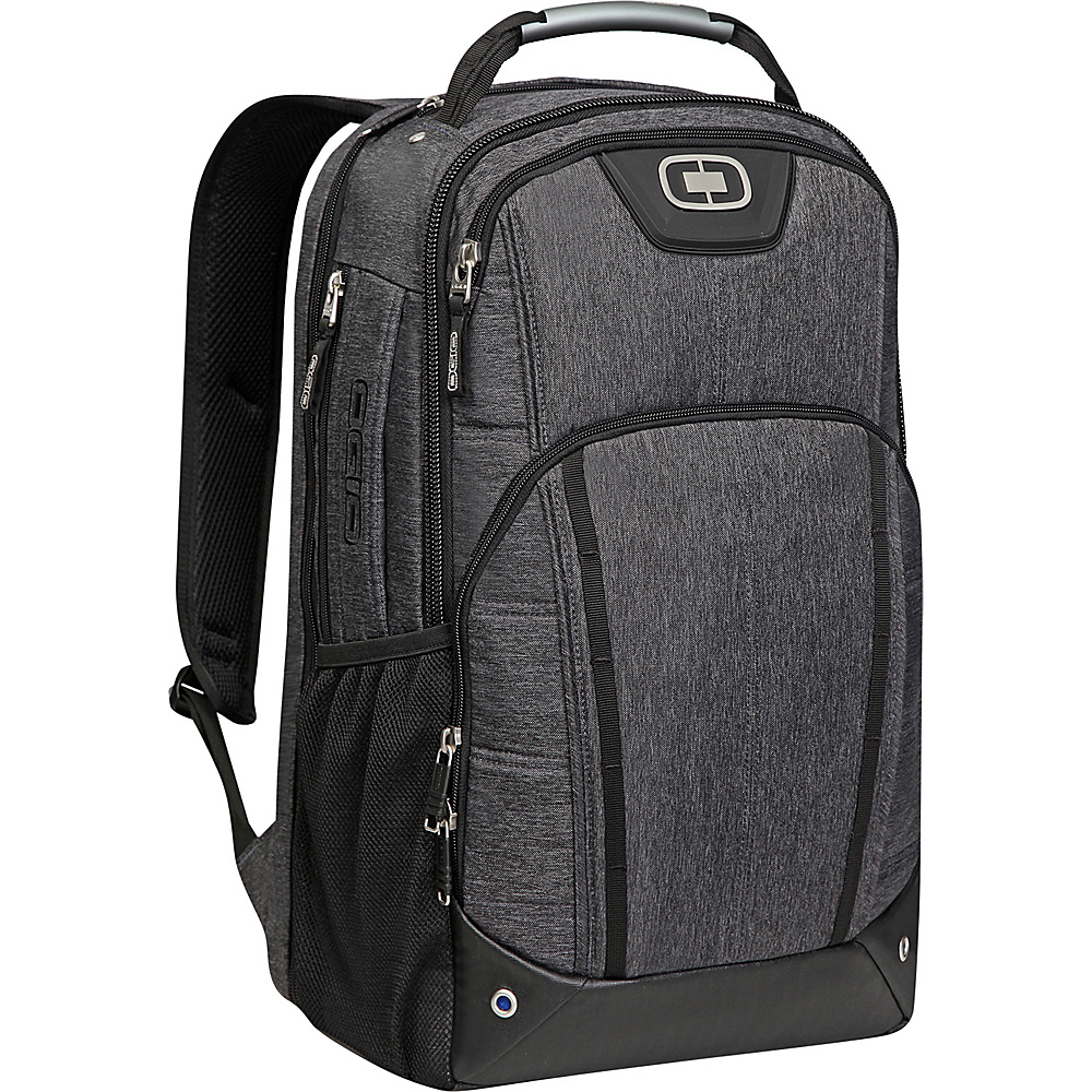 OGIO Axle Laptop Backpack Dark Static OGIO Business Laptop Backpacks