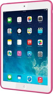 Incipio NGP for iPad mini 2 Translucent Pink - Incipio Electronic Cases
