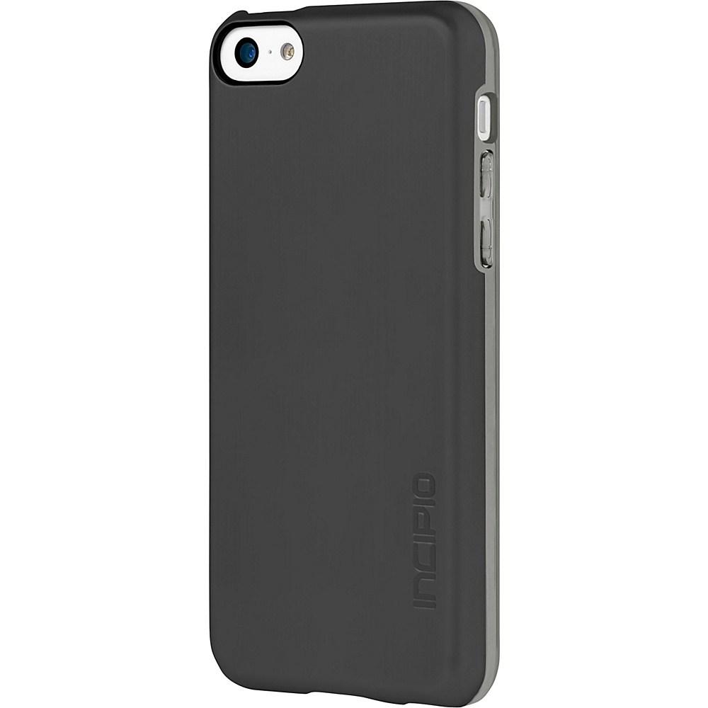 Incipio Feather Shine for iPhone 5C Silver - Incipio Electronic Cases - Technology, Electronic Cases