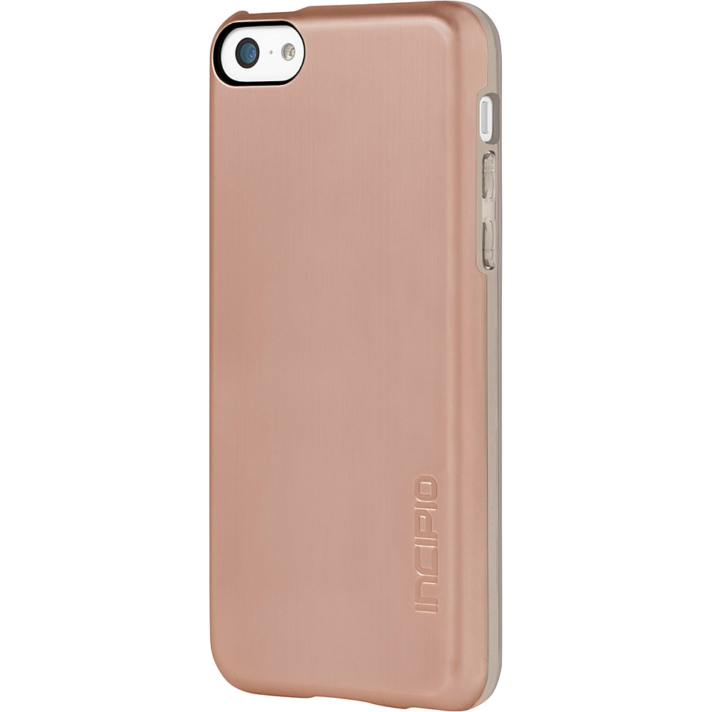 Incipio Feather Shine for iPhone 5C Gold - Incipio Electronic Cases - Technology, Electronic Cases