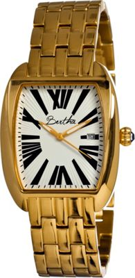 Image of Bertha Watches Anastasia Gold - Bertha Watches Watches